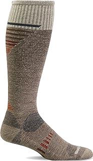 Sockwell Men's Ascend II OTC Moderate Graduated Compression Sock