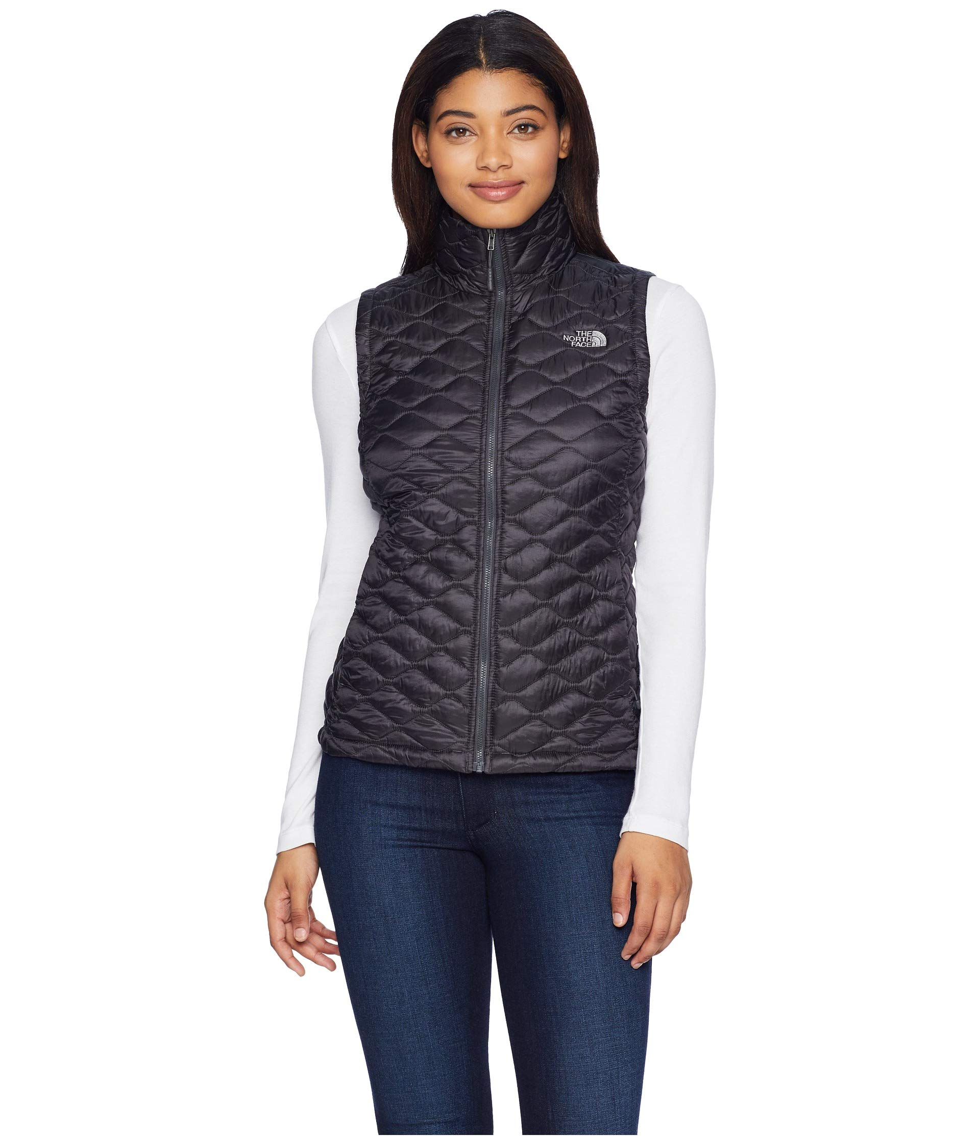 Asphalt Face North Grey The Vest Thermoball™ gISqgB