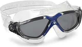 Aqua Sphere Vista Lady Swim Mask Goggle, Made in Italy
