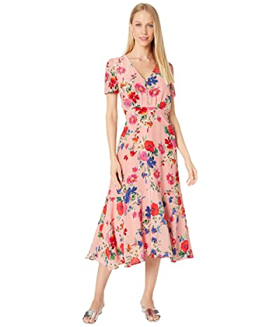 Yumi Kim Stella Dress (Sunnyside Pink) Women