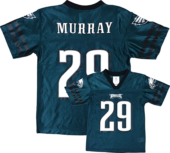 Demarco Murray Philadelphia Eagles Green Home Player Jersey Youth
