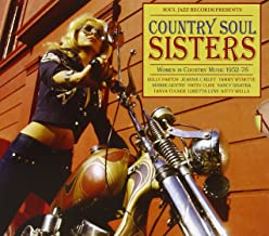 Country Soul Sisters: Women in Country Music 1953-78