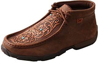 Best tooled twisted x shoes Reviews