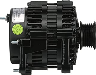 Quicksilver 65 Amp Alternator 863077T - Delco - Serpentine Belt - for Various MerCruiser Engines and High Output Inboard Engines