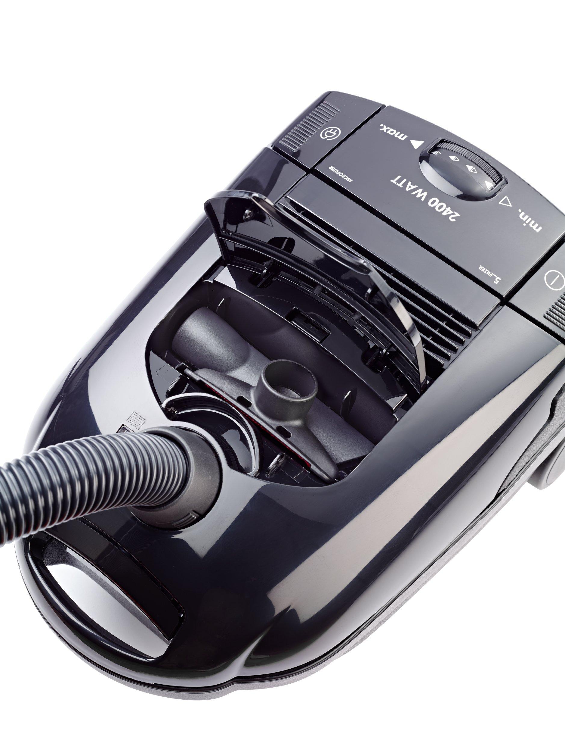 AEG Vampyr CE Power - Aspiradora con cepillo para tapicerías y ...