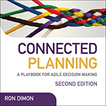 Connected Planning: A Playbook for Agile Decision-Making (Wiley CIO)