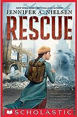 Rescue Kindle Edition