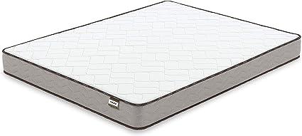 FLEX Colchón Foam Enrollado 150x190 cm, con Espuma ...