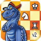 Learn how to play chess with 11 bite-sized interactive lessons. Over 20 mini games and puzzles. Play simplified and full chess against 6 beautifully animated dinosaurs. Entertaining and challenging. Learning and playing chess encourage concentration,...