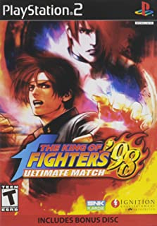 Best king of fighters 98 ultimate match Reviews