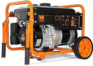 Best onan 5000 gas generator Reviews