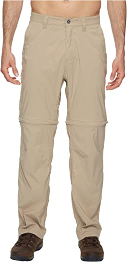 Equatorial Stretch Convertible Pants Relaxed Fit