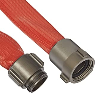 Best nitrile fire hose Reviews
