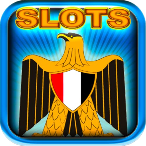 Eagle Emblem Roll Free Slots Real