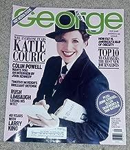 George Magazine - May 1997
