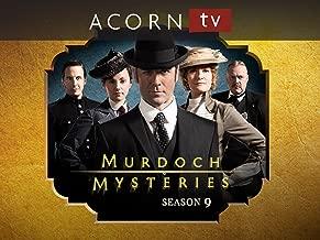 Murdoch Mysteries - Season 9