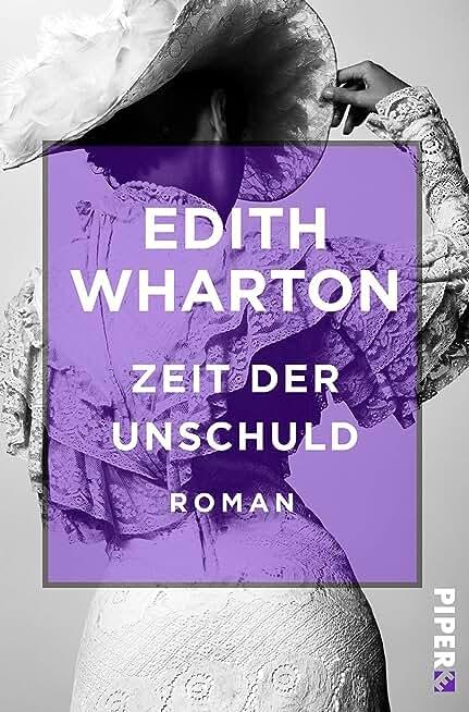 Zeit der Unschuld: Roman (Literatur-Preisträger) (German Edition)