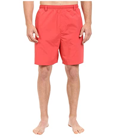 Columbia Big Tall Backcast IIItm Water Trunk (Sunset Red) Men