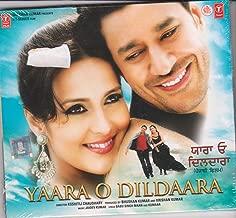 Yaara O Dildaara - Harbhajan Mann [Cd]