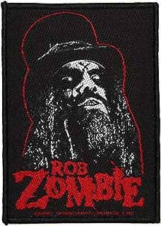 rob zombie patch