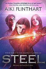 STEEL (Kalima Chronicles Book 3) Kindle Edition