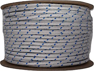 Polyester Braided Rope 1/4 Inch by 300 Feet
