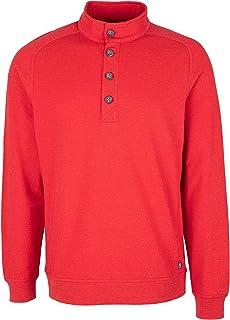 Men's Knit Sweatshirt