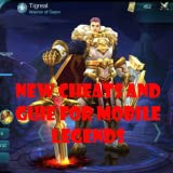 New cheats Guide for mobile legends