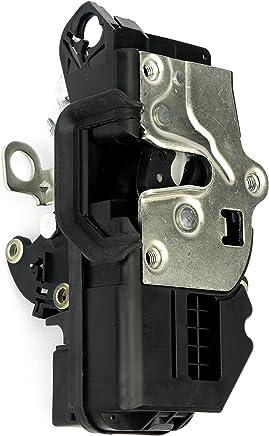 Sierra /& more New LH Front Door Lock Actuator 2008-2009 Silverado