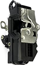 Door Latch Lock Actuator Motor - Front Left Driver Side - Replaces 15880052, 207838846, 25789211, 931-303 - Fits 2007, 2008, 2009 Chevy Tahoe, Silverado, Cadillac Escalade, GMC Sierra, Yukon and more