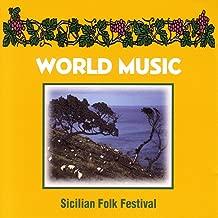 sicilian folk music