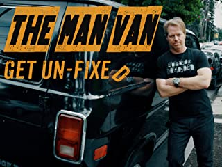The Man Van