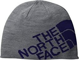 TNF Light Grey Heather/Deep Blue