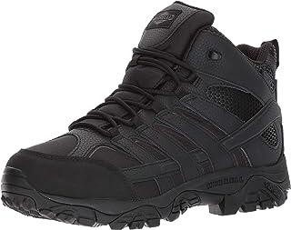 Merrell Moab 2 حذاء متوسط التكتيكي مقاوم للماء للرجال