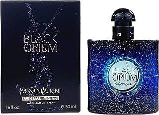 Yves Saint Laurent Opium Black Intense Eau de Perfume for Women 1.7 Ounce