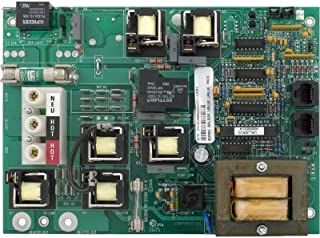 luxaire control board