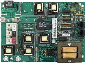 Balboa 10-175-4161 Circuit Board,Value Board, 54161
