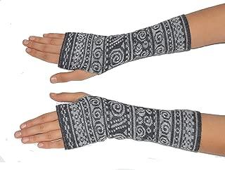 peruvian alpaca gloves