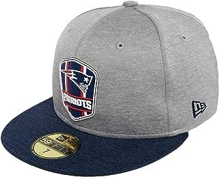 New Era 59Fifty Cap - NFL Sideline Away New England Patriots