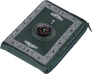 Best prayer mat with compass Reviews