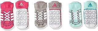 adidas, Infinitex 3 Pair Pack Calcetines, Unisex bebé