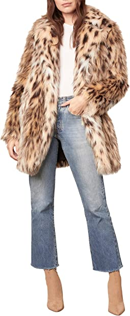 Be Here Meow Coat
