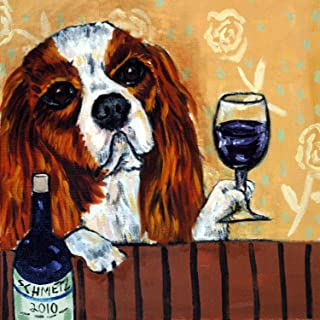 ruby cavalier king charles spaniel gifts