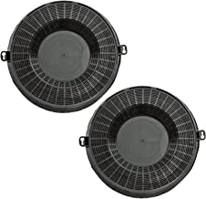 Filtro para ventilador de extractor de cocina de Spares2go,