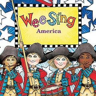 wee sing america songs