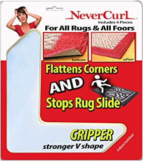 carpet grippers on stairs