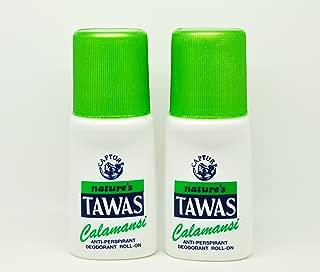 Best tawas deodorant roll on Reviews