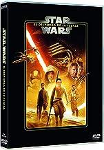 Star Wars: El despertar de la fuerza (Edición remasterizada) (DVD)
