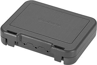 GARDENA kabelbeschermingsbox winter: opbergbox beschermt de kabeleinden van de begrenzingskabels van de robotmaaier, kunst...