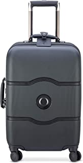 DELSEY Paris Chatelet Hard+ Hardside Luggage with Spinner Wheels, us:one size